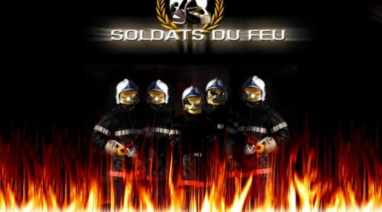 Être Pompier…   Protéger des vies,  les biens et l'environnement…